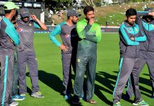 Champions Trophy win was perhaps sheer luck: Mushtaq Mohammad