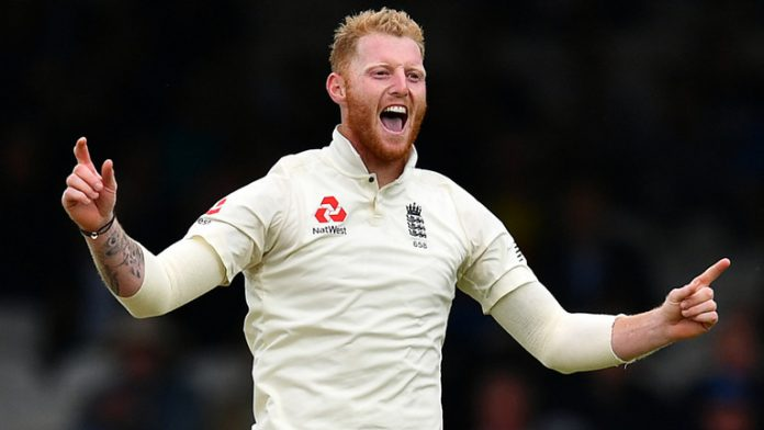 Stokes, Livingstone in England cricket squad for NZ Tests