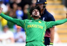 Hasan Ali named ICC's Emerging Cricketer of the year