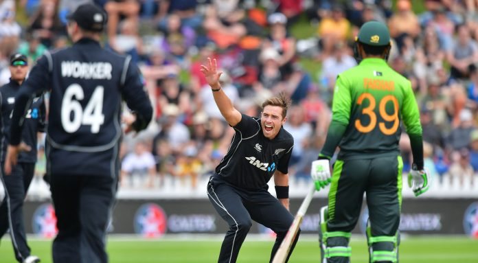 'Death bowling' concerns for unbeaten New Zealand