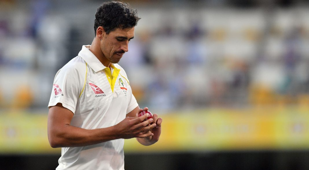 Starc 'ready' to go says Smith, Agar likely to sit out