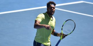 Fighting Tsonga digs deep to reel in Shapovalov