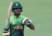 Pakistan qualify for U-19 World Cup quarter final
