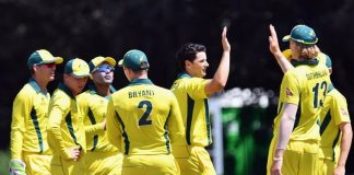 Australia end Afghanistan run to reach U-19 World Cup final