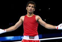 British boxer Amir Khan gets more support than me in Pakistan: Waseem