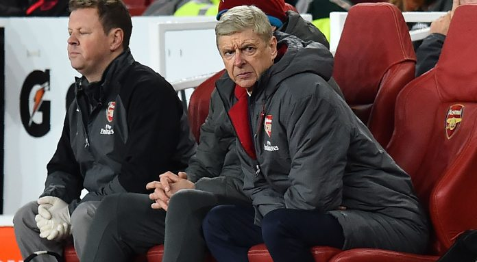 Schedulers are against us, says Wenger