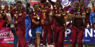 Big names skip Windies' World Cup qualifiers for PSL