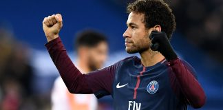 'Just the beginning' for Neymar as PSG hit key run