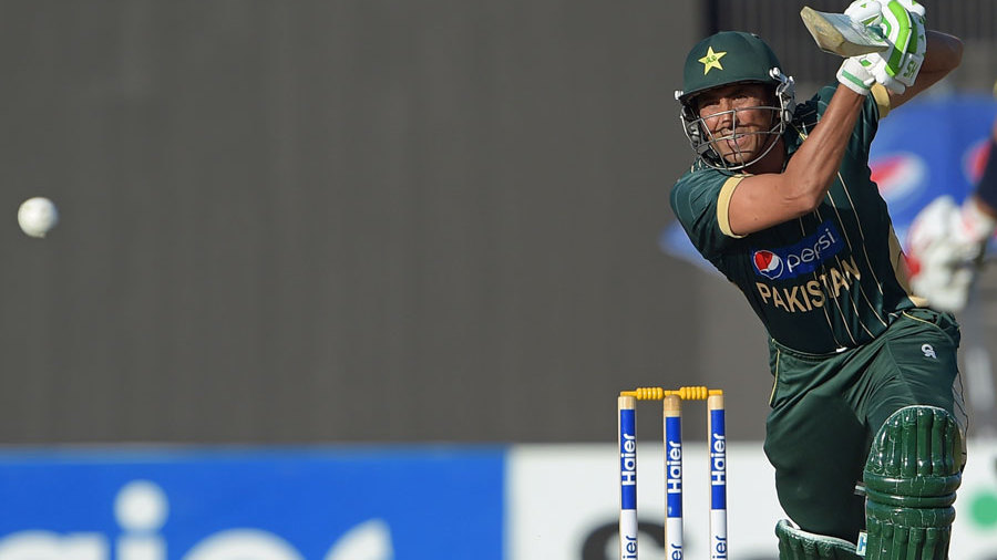 'Basics are important for all formats of cricket' - Younis Khan
