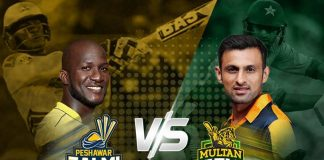 LIVE: Multan Sultans bowl first after winning the toss