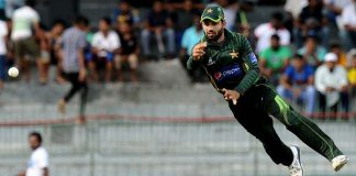 Always try to give my best in the ground: Mohammad Rizwan