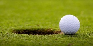Climate change threatens future of golf - report