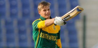 Aiden Markram named South African one-day captain