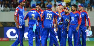 "Confident Karachi Kings brace for ""clash of the titans"" with Qalandars"