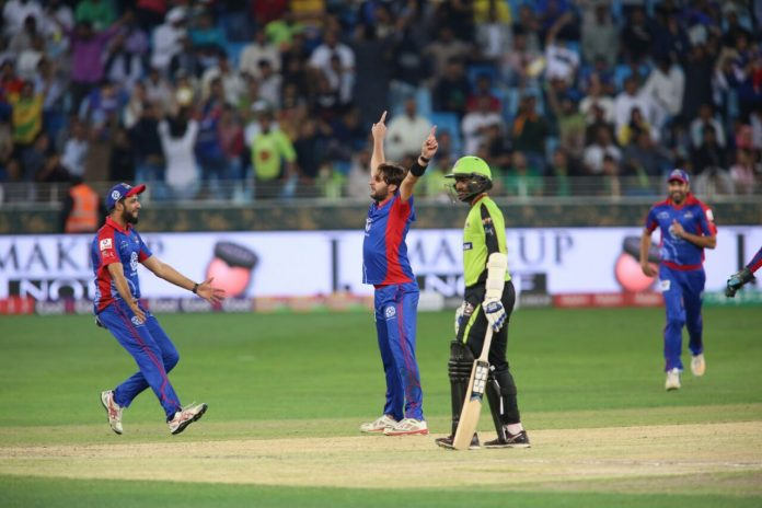 Afridi and fielding lift Karach to upstage Lahore