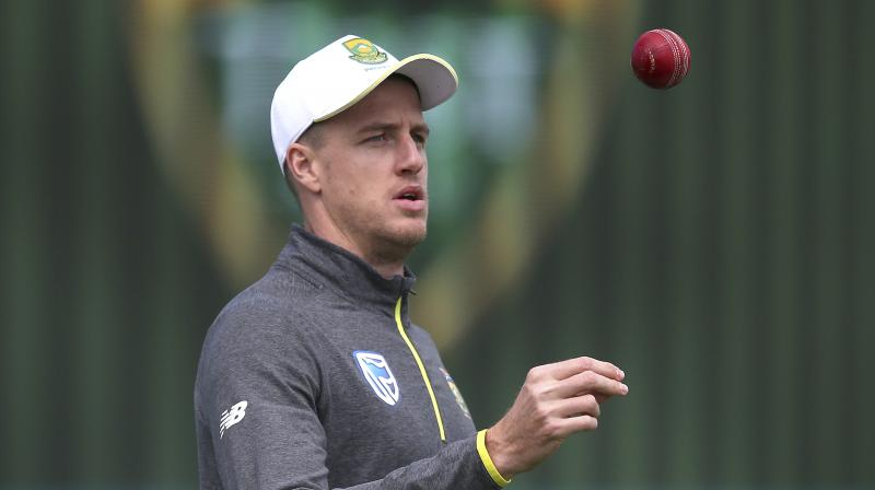 South Africa fast bowler Morkel to quit international cricket