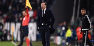Allegri irritated by criticism as Juve fail to kill off Spurs
