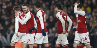Arsenal new boys face early derby baptism of fire