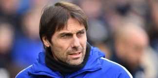 Conte won't be sacked for now - reports