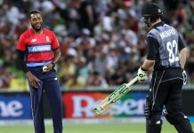 England win battle, but Munro ensures New Zealand win the war