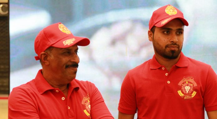 Faheem rates KP as the biggest threat to bowlers in PSL