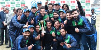 Fantastic Fawad leads Karachi Whites to National One Day win