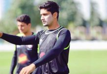 Saif Badar: A player to watch out for for in the PSL