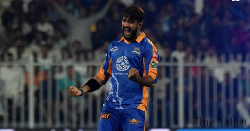 Leading Karachi Kings will not be much challenging: Imad Wasim