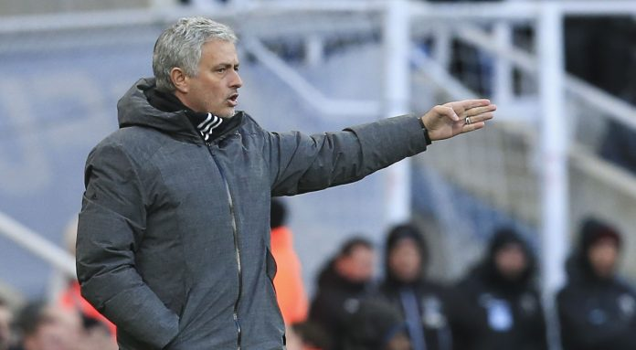 Mourinho wants FA Cup response from stuttering Manchester United