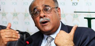 Najam Sethi says hosting PSL in Pakistan is not a distant dream anymore