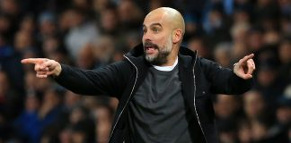 Guardiola repeats call for player protection as City forge ahead