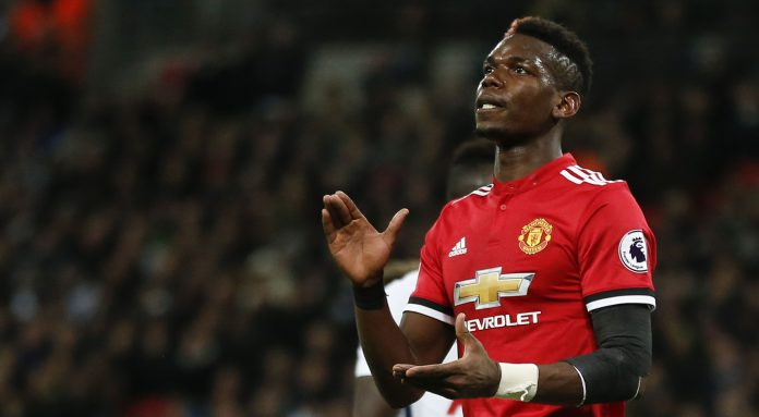 Pogba illness concerns Mourinho ahead of Sevilla trip