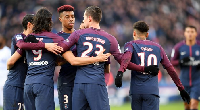 PSG focused on Real Madrid despite Marseille double-header