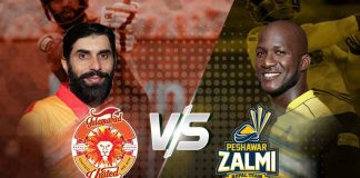 Islamabad United look for good opening, Zalmi aim for bounce back