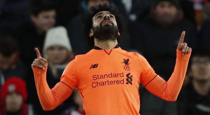 Liverpool's Salah is the idol of his Egyptian village
