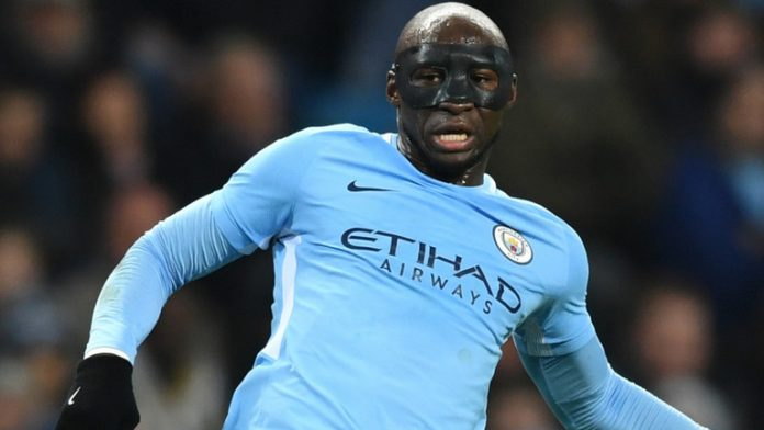 City's Mangala moves to Everton on loan
