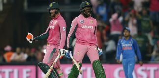 Kohli rues missed chances as South Africa keep series alive