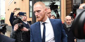 Ben Stokes pleads not guilty to affray over nightclub incident