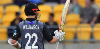 Williamson fires New Zealand to T20 win over England