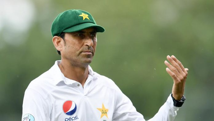Criticize system, not individuals: Younis Khan