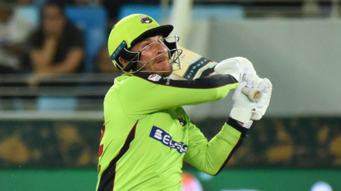 McCullum blames Lahore Qalandars' bowlers for the defeat against United