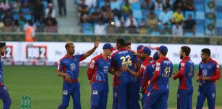 Karachi Kings Peshawar Zalmi PSL playoffs