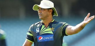Waqar suggests PSL of 50 overs for ODI improvement