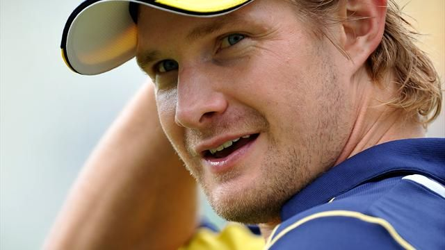 There is oceans of talent in Pakistan Super League: Shane Watson