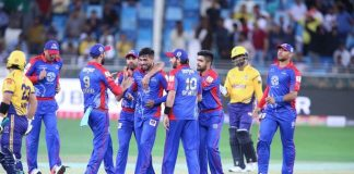 Karachi Kings target play-off spot in Islamabad clash