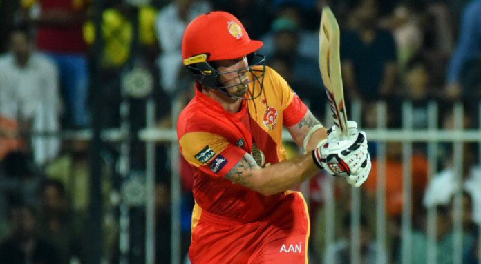 Rocking Ronchi hands Lahore their sixth PSL defeat