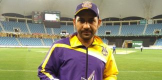 Sarfraz hopes foreign players make Pakistan trip