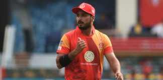 Injured Rumman Raees out of Pakistan Super League
