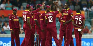 West Indies to play three-match series in Karachi