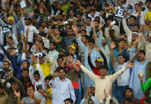 Pakistan Super League PSL final National Stadium Karachi